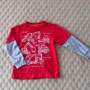 ☀️4/$20 Carter's Shirt